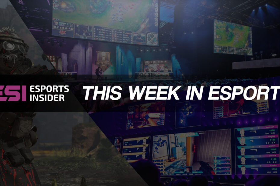 This week in esports 201219