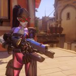 Mousquetaire Widowmaker revelado para el evento Overwatch Archives