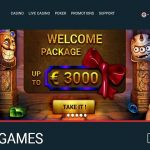 Play PCF Casino