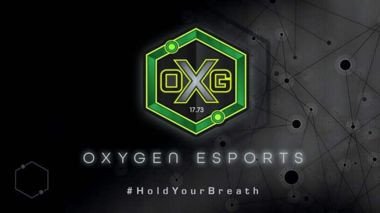 Oxygen Esports Launches