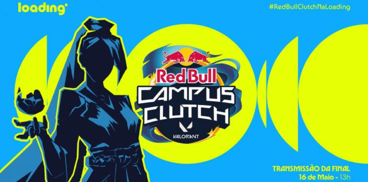 Red Bull Campus Clutch collabora con Loading per trasmettere le