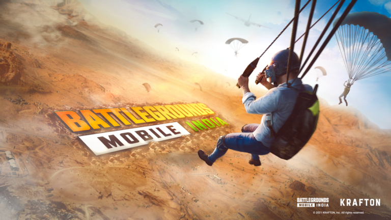 pubg mobile battlegrounds india