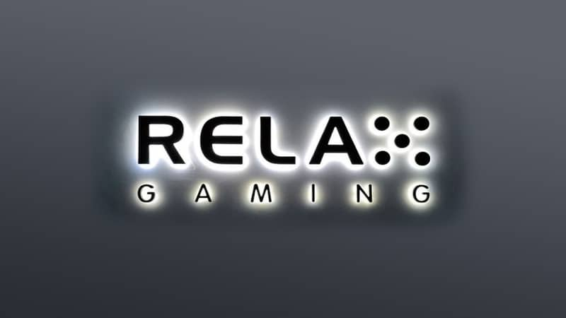 relax gaming 1