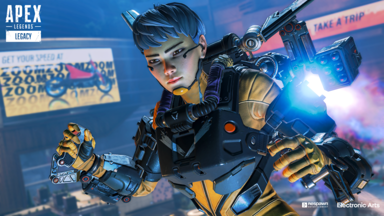 valkyrie apex legends s9 legacy close up